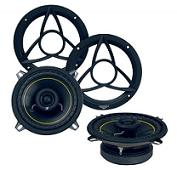 Kicker DS650 2-Way Coax Speakers