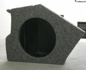 93-02 Camaro Drivers Side Stealth Enclosure *Best Seller*