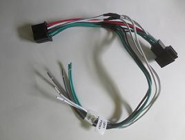 2003 Silverado Bose   Wiring Diagram furthermore Wire Harness For Bose  lifier In 2017 Gmc Canyon besides 2003 Chevy Trailblazer Ext Double Din Stereo Onstar Wire Harness also Gmc 2007 Change Rear Wiring Harness in addition Unitech  lified Speakers Wiring Diagram. on 2003 chevy silverado bose radio wiring diagram
