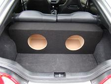 Acura RSX Subwoofer Enclosure
