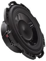 "Rockford Fosgate P3SD4-10  10"" Shallow-Mount Subwoofer"