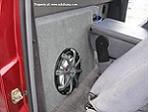 94-01 Dodge Ram Regular Cab Single Box with Amp Space