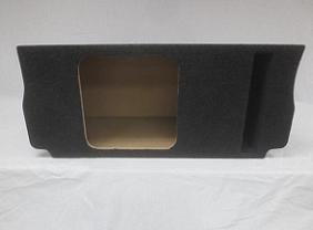 *New* 2011-2019 Dodge Charger Single 15 Slot Vented Subwoofer Enclosure