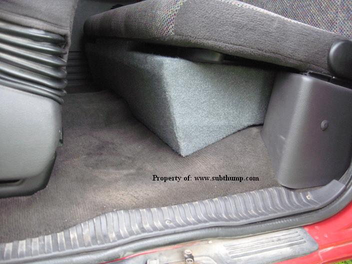94 01 dodge ram extended cab dual sub box publicscrutiny Image collections