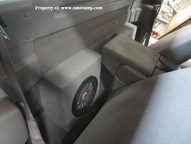 2015 Ford F 150 Regular Cab >> 97-03 F150 Regular Cab Subwoofer Enclosure