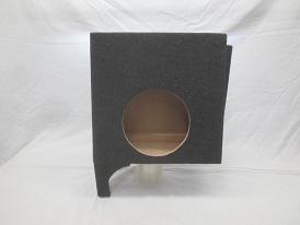 2007-2013 GM Regular Cab Single Sub Box