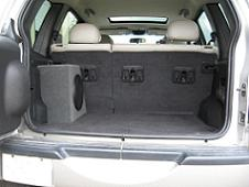 00 Amp Up Jeep Liberty Cargo Stealth Enclosure