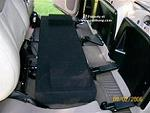 02 & Up Avalanche/Escalade EXT Dual Downfire Box
