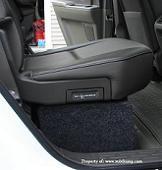 2005 2016 Honda Ridgeline Single Downfire Box