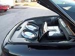 93-02 Camaro/Firebird T-top Box