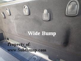 2006 2018 Dodge Ram Mega Cab Dual Box With Amp Space